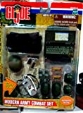 Gi Joe Modern Army Combat Set""