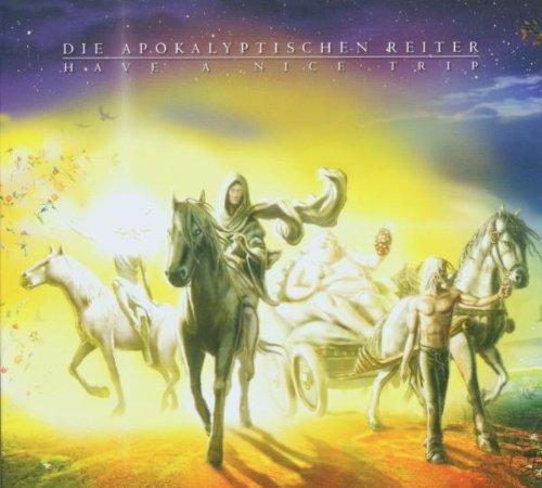 Die Apokalyptischen Reiter - Have A Nice Trip By Die Apokalyptischen Reiter - Zortam Music