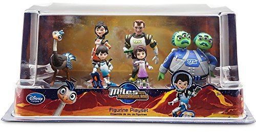 Watson And Crick Costumes - Disney Junior Miles From Tomorrowland Miles