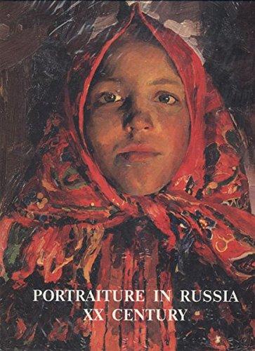 Portraiture in Russia