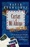 Cartas a Mi Amiga Maltratada, David Hormachea, 0881135453