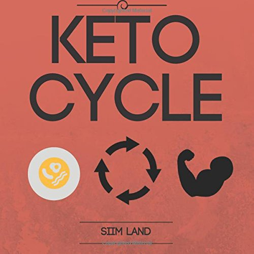 Keto Cycle Cyclical Ketogenic Performance product image