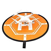For DJI Mavic Pro Phantom 3 4 4 Pro Protective Fast-fold Drone Landing Pad For Remote Control Helicopters Air Base Quadcopters