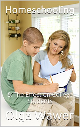 Homeschooling: & The Effect on College Students (Writing 150)