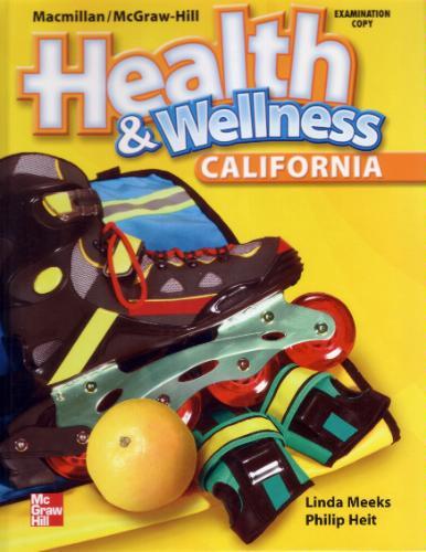 Download Mcgraw Hill Health (CA) 7 pdf epub