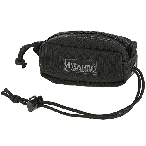 51zL Kg11pL. SS500  - Maxpedition Cocoon EDC, black