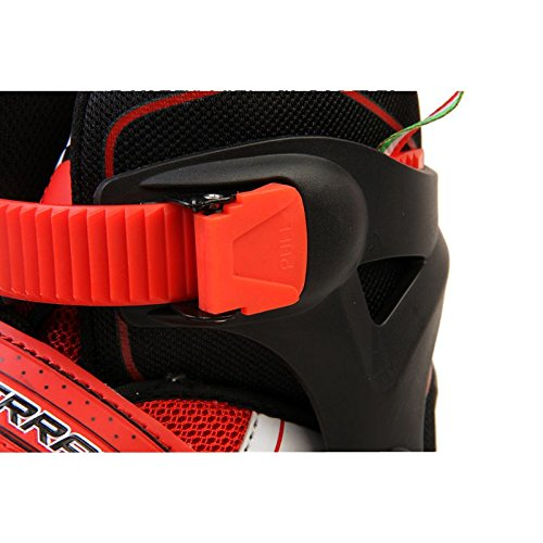 Ferrari Basic Adjustable Inline Skate White Size L by Ferrari (Image #4)