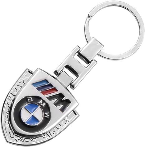 BMW M3 Schlüsselanhänger Auto Logo Metall