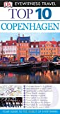 Eyewitness Travel Guides Top 10 Copenhagen, Antonia Cunningham, 075669647X