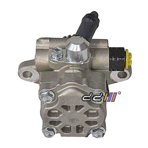 Power Steering Pump Fits For Toyota Land Cruiser 100 Series HDJ100 4 2L  1HD-FTE 1998-2007