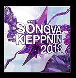 Songvakeppni Sjonvarpsins, Iceland Grand Prix Eurovision 2013