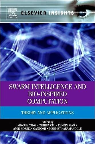 Download Swarm Intelligence and Bio-Inspired Computation: Theory and Applications (Elsevier Insights) Pdf