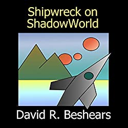 Shipwreck on ShadowWorld