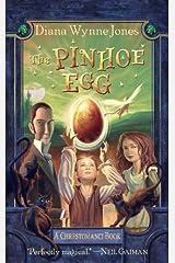 The Pinhoe Egg (Chronicles of Chrestomanci Book 6) Kindle Edition