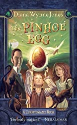 The Pinhoe Egg (Chronicles of Chrestomanci Book 6)