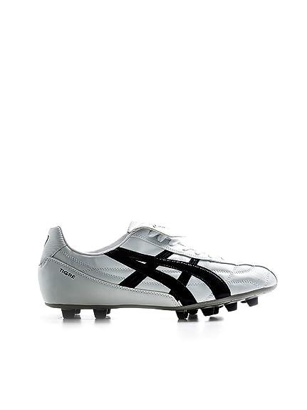Cs Bianconero Calcio Scarpe Uomo 5 45 Td Asics Tigre Amazon 6HfInOHq