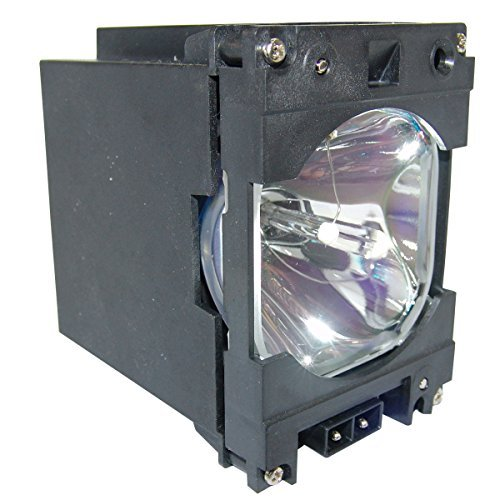 SpArc Platinum Sanyo PLV-55WHD1 Projector Replacement Lamp with Housing [並行輸入品]   B07CPGYK5G
