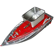 High speed Mini RC Bait Fishing Boat 300M Remote Fish Finder Boat Fishing Lure Boat RC Fishing boat