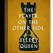 The Player on the Other Side: Ellery Queen, Book 28 | Ellery Queen