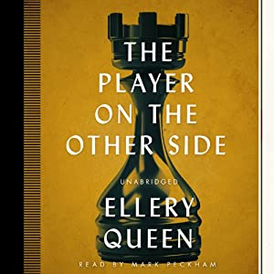The Player on the Other Side Audiobook