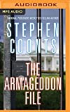 img - for The Armageddon File (Tommy Carmellini Series) book / textbook / text book