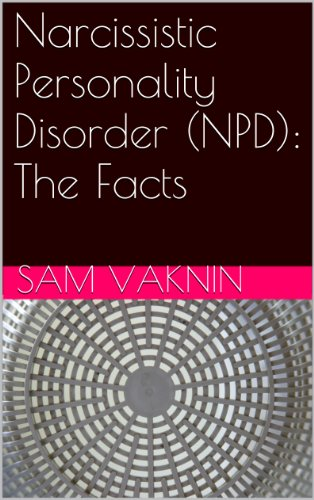 Narcissistic Personality Disorder (NPD): The Facts