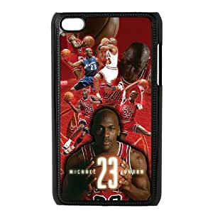 High Quality {YUXUAN-LARA CASE}Basketball Superstar Michael Jardon FOR IPod Touch 4th STYLE-11