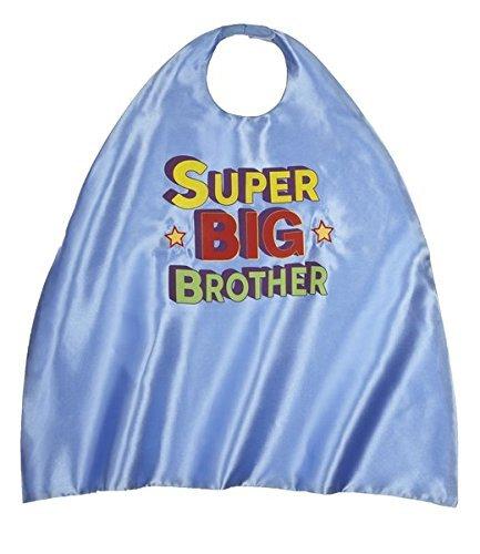Ganz Cape, Super Big Brother (ER41133)