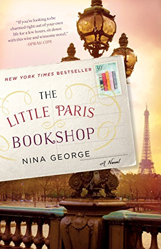 - The Little Paris Bookshop: A Novel