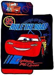 Disney Cars Toddler Rolled Nap Mat, Rule...