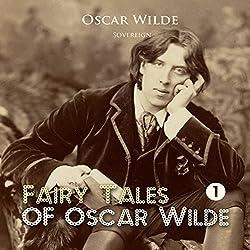 Fairy Tales of Oscar Wilde, Volume 1