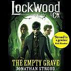 Lockwood & Co: The Empty Grave Hörbuch von Jonathan Stroud Gesprochen von: Emily Bevan