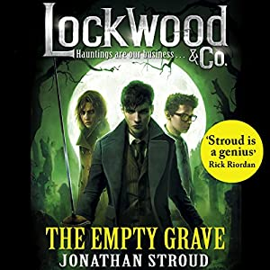 Lockwood & Co: The Empty Grave Hörbuch