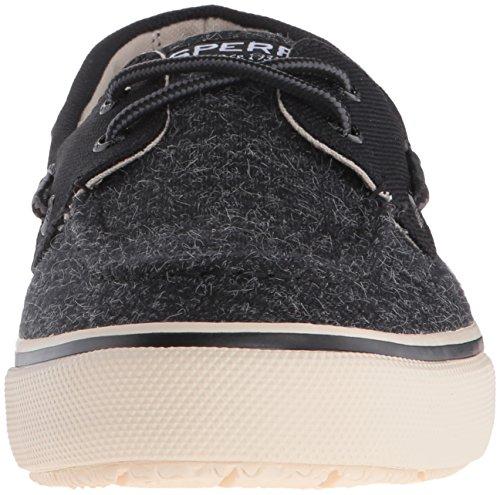 Mens Sider Black 2 Bahama Top Sperry Eye Sneaker Fashion w1qEHn