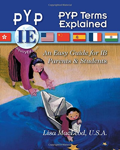 PYP Terms Explained: An Easy Guide for IB Parents & Students