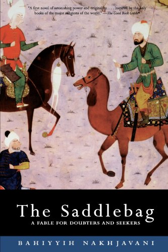 The Saddlebag: A Fable for Doubters and Seekers (Bluestreak) ()