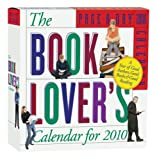 Book Lover's Page-A-Day Calendar 2010