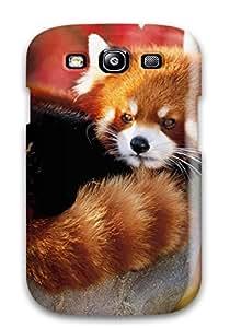 Hot Lesser Panda Japan First Grade Tpu Phone Case For Galaxy S3 Case Cover
