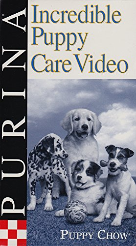 incredible-puppy-care-video