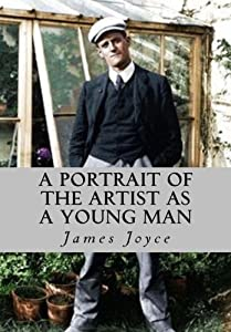 Paperback A Portrait of the Artist As a Young Man Book