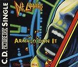 Armageddon It
