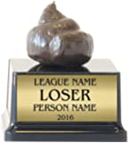 Loser Trophy Award
