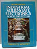 Industrial Solid State Electronics, Maloney, Timothy J., 0134634233
