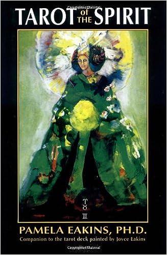 Book Tarot of the Spirit