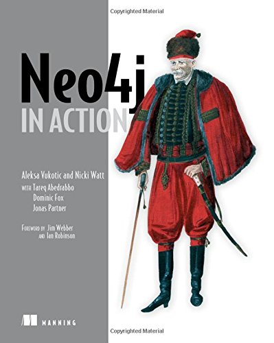 Neo4j in Action - Jonas Server