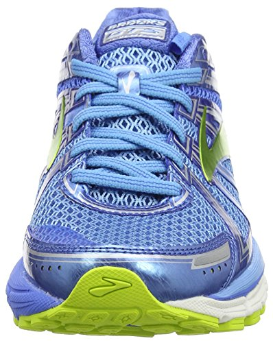 17 Blue Punch Adrenaline Silver Palace Blau Azure PurpleCactusFlower Gymnastikschuhe Blue Blue Lime Brooks Damen GTS g7tw6xnqH
