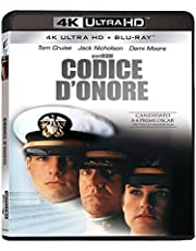 Codice D'Onore (Blu-Ray 4K Ultra HD + Blu-Ray)