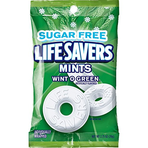 Sugar Free Breath Mints - 3