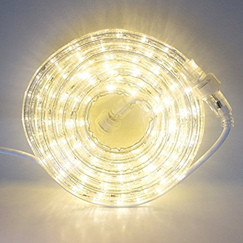 24 Foot Led Rope Lights