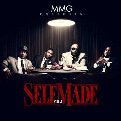 MMG Presents: Self Made, Vol. ...